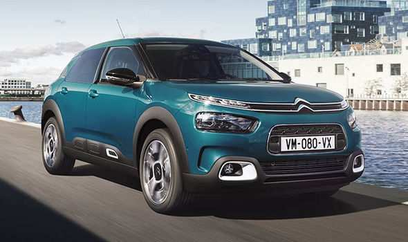 79 Great 2020 New Citroen C4 2018 Images by 2020 New Citroen C4 2018