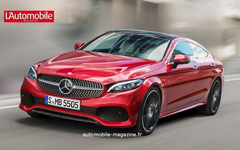79 Great Future Mercedes 2020 Overview for Future Mercedes 2020