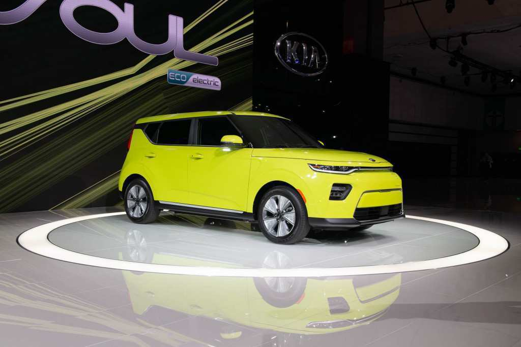 79 Great Kia 2020 Hybrid Redesign with Kia 2020 Hybrid