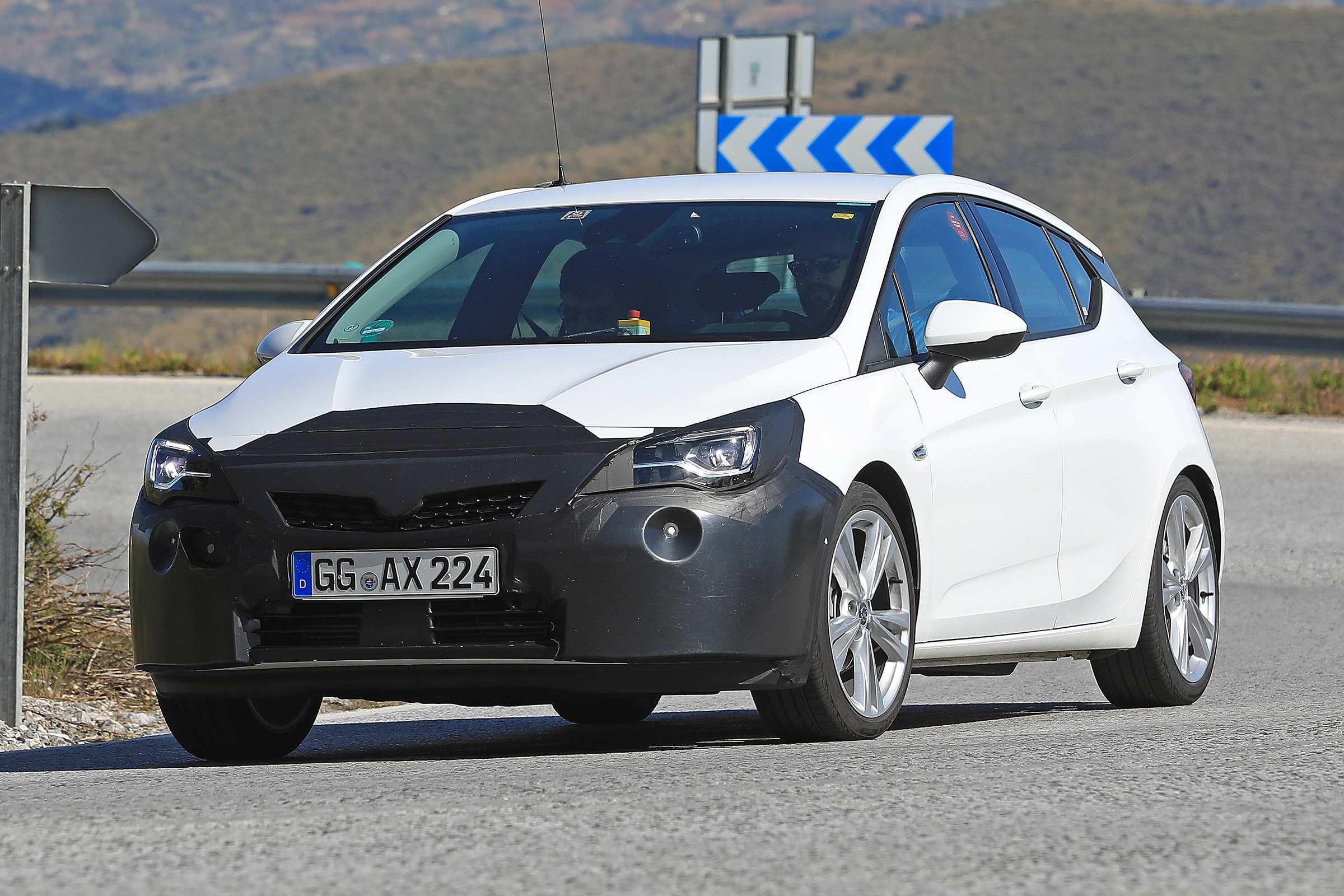 79 Great Opel Astra 2020 Wallpaper by Opel Astra 2020
