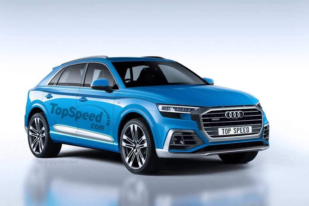 79 New 2020 Audi A2 2018 First Drive with 2020 Audi A2 2018