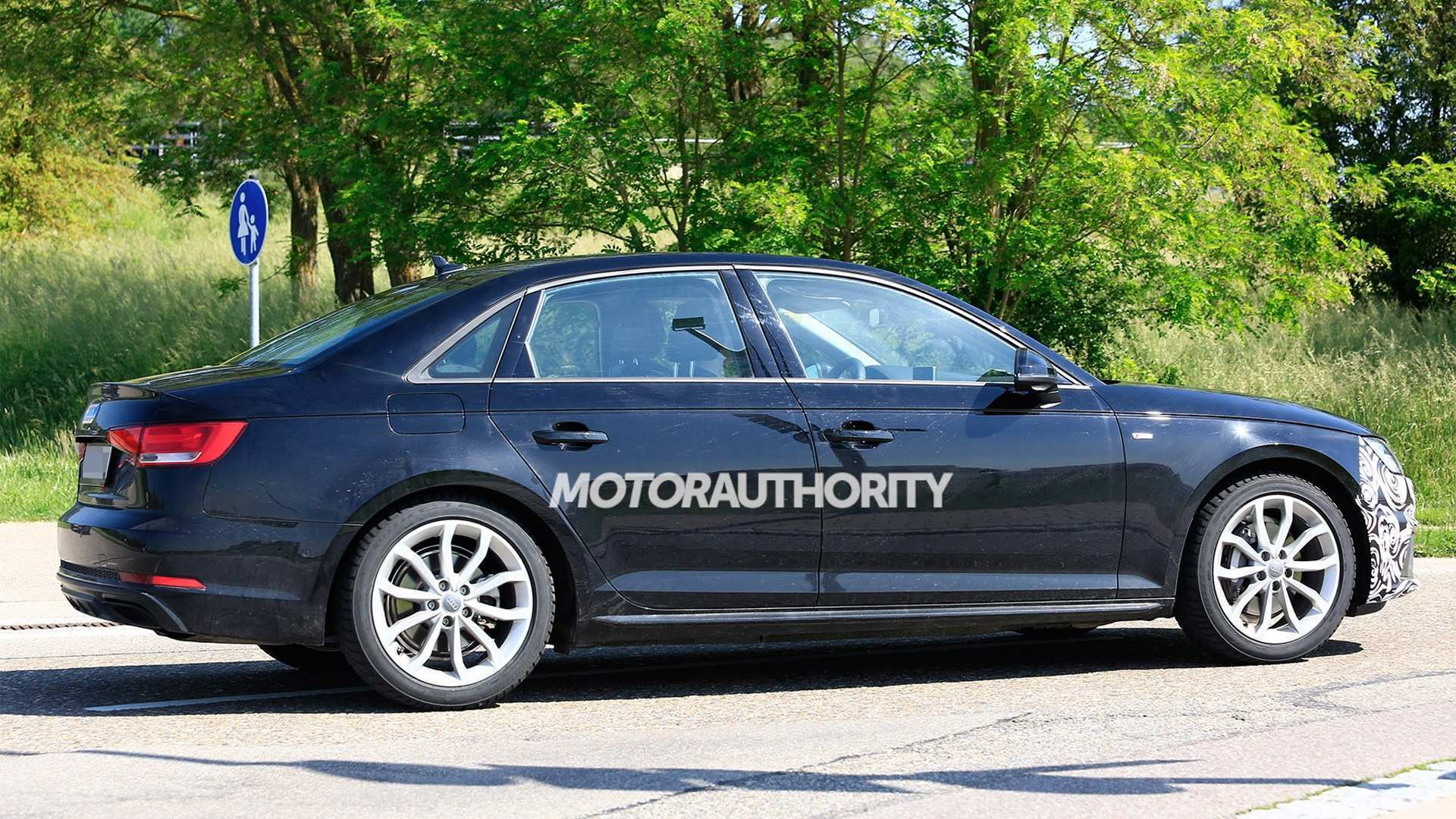 79 New 2020 Audi A4 New Review for 2020 Audi A4