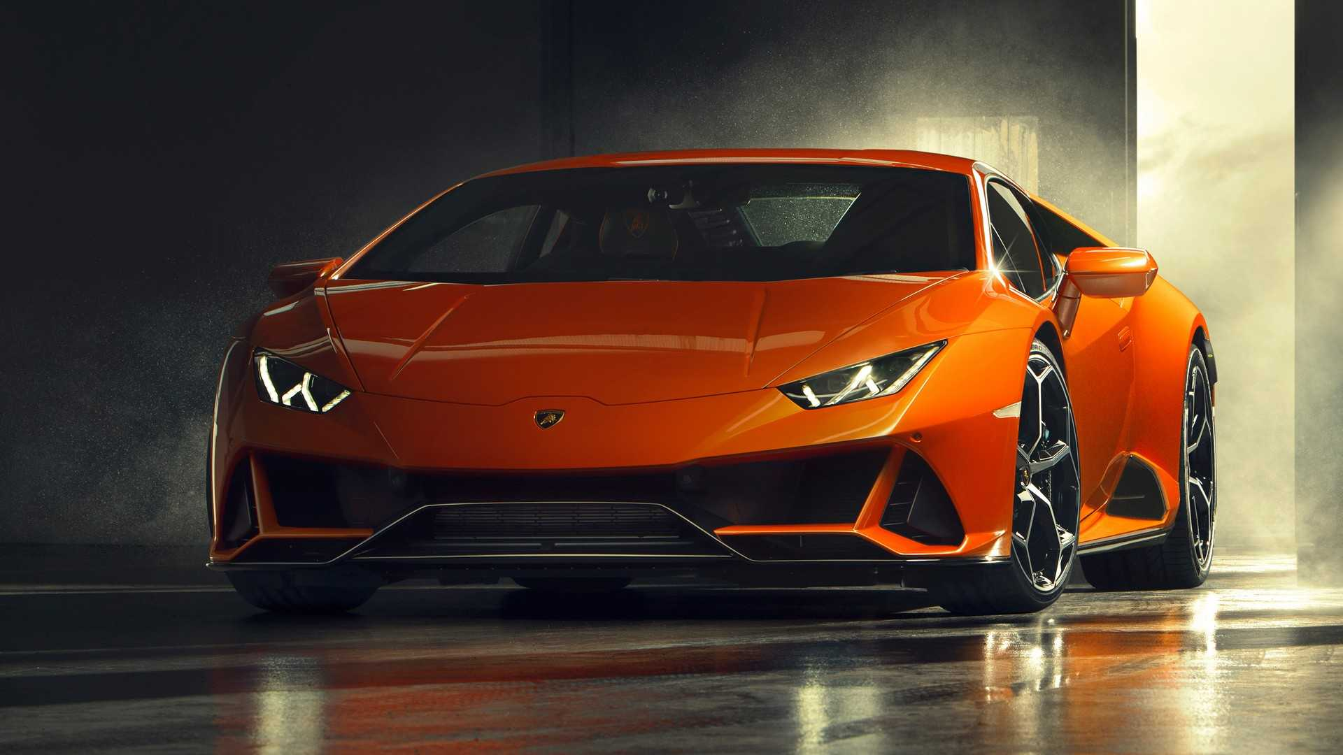 79 New 2020 Lamborghini Huracan First Drive with 2020 Lamborghini Huracan