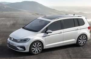 79 New 2020 VW Touran 2018 Price by 2020 VW Touran 2018