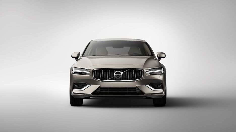 79 New 2020 Volvo S60 Length Picture for 2020 Volvo S60 Length