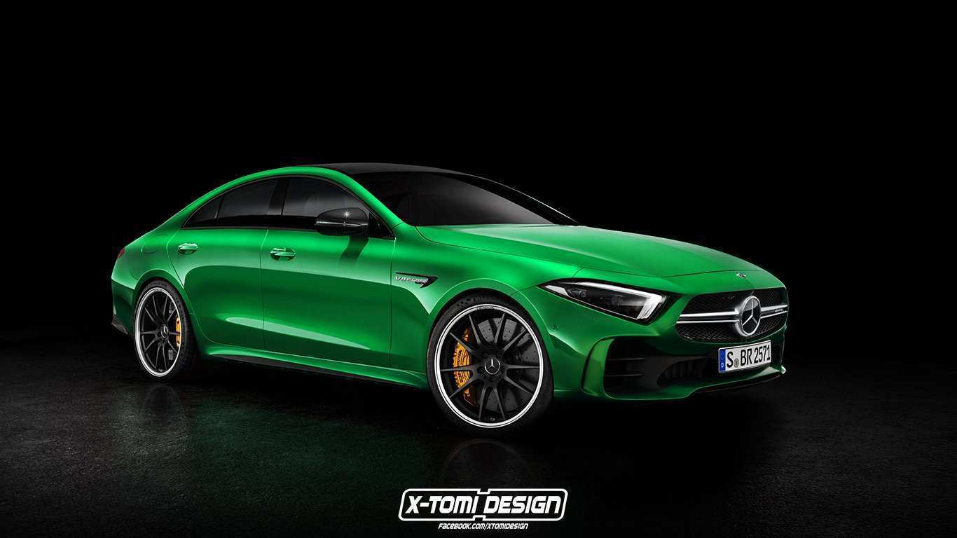 79 New Amg Mercedes 2020 Images for Amg Mercedes 2020