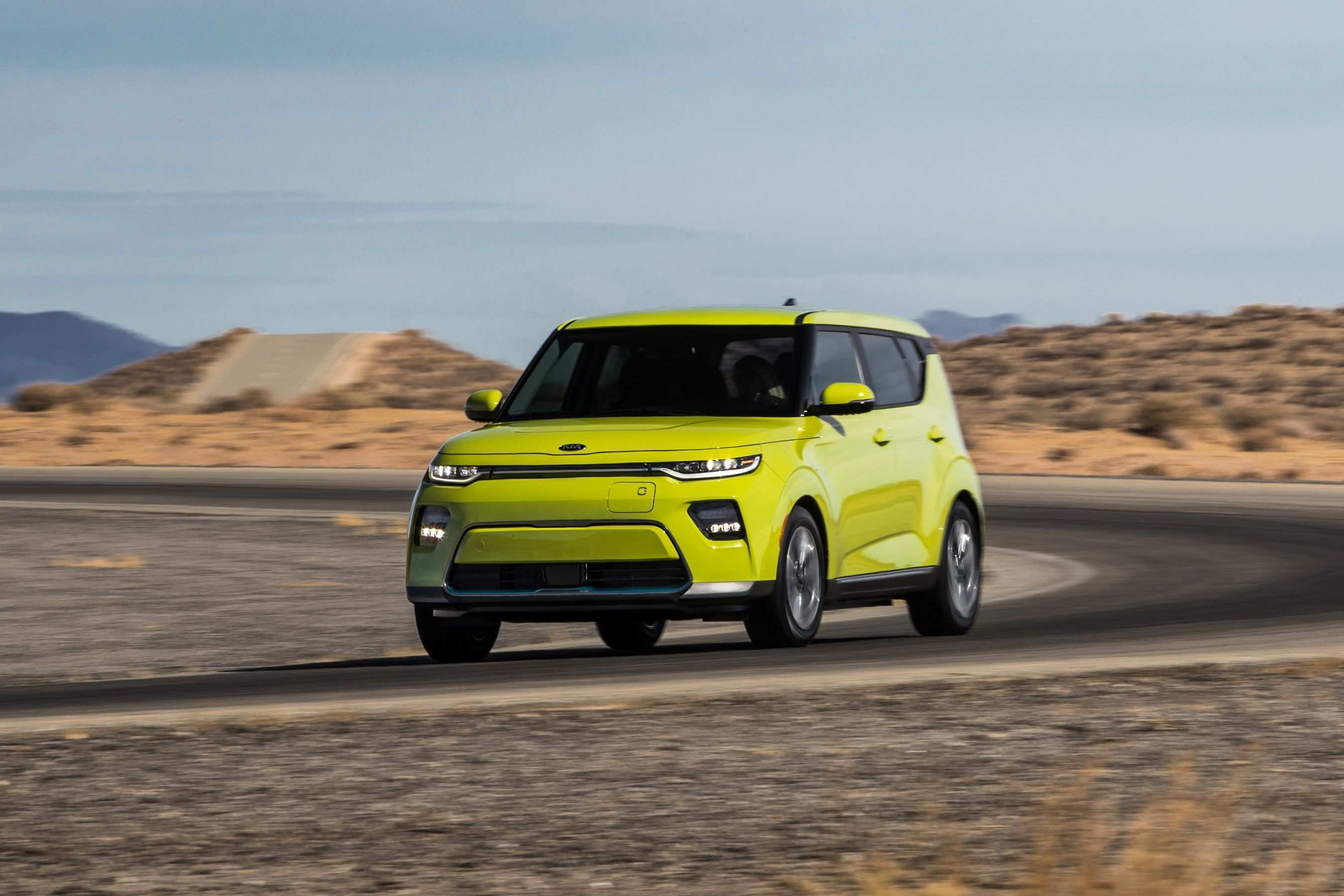 79 New Kia Soul Ev 2020 Engine with Kia Soul Ev 2020