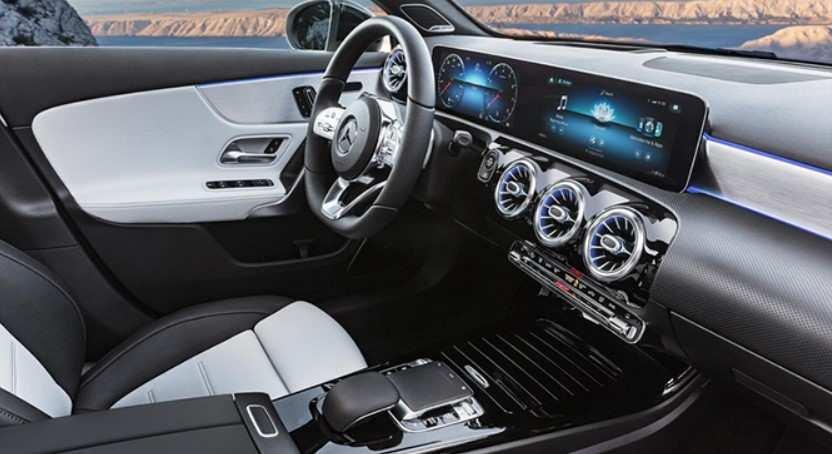 79 New Mercedes 2020 Hatchback Reviews by Mercedes 2020 Hatchback
