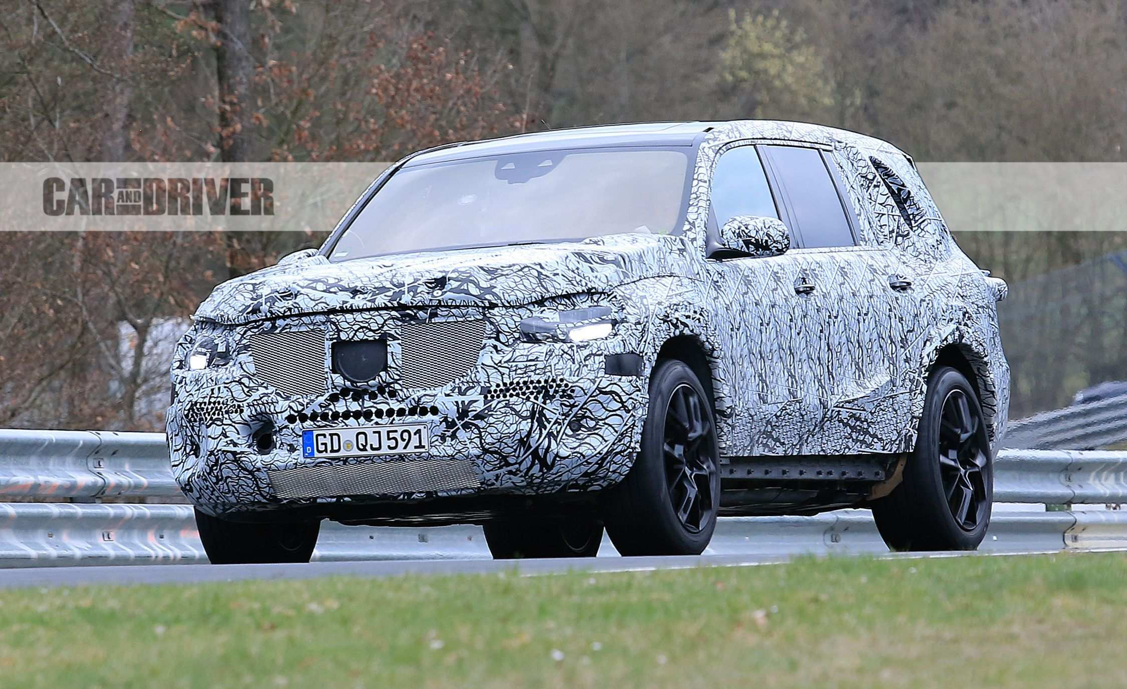 79 New Mercedes Maybach Gls 2020 Redesign with Mercedes Maybach Gls 2020