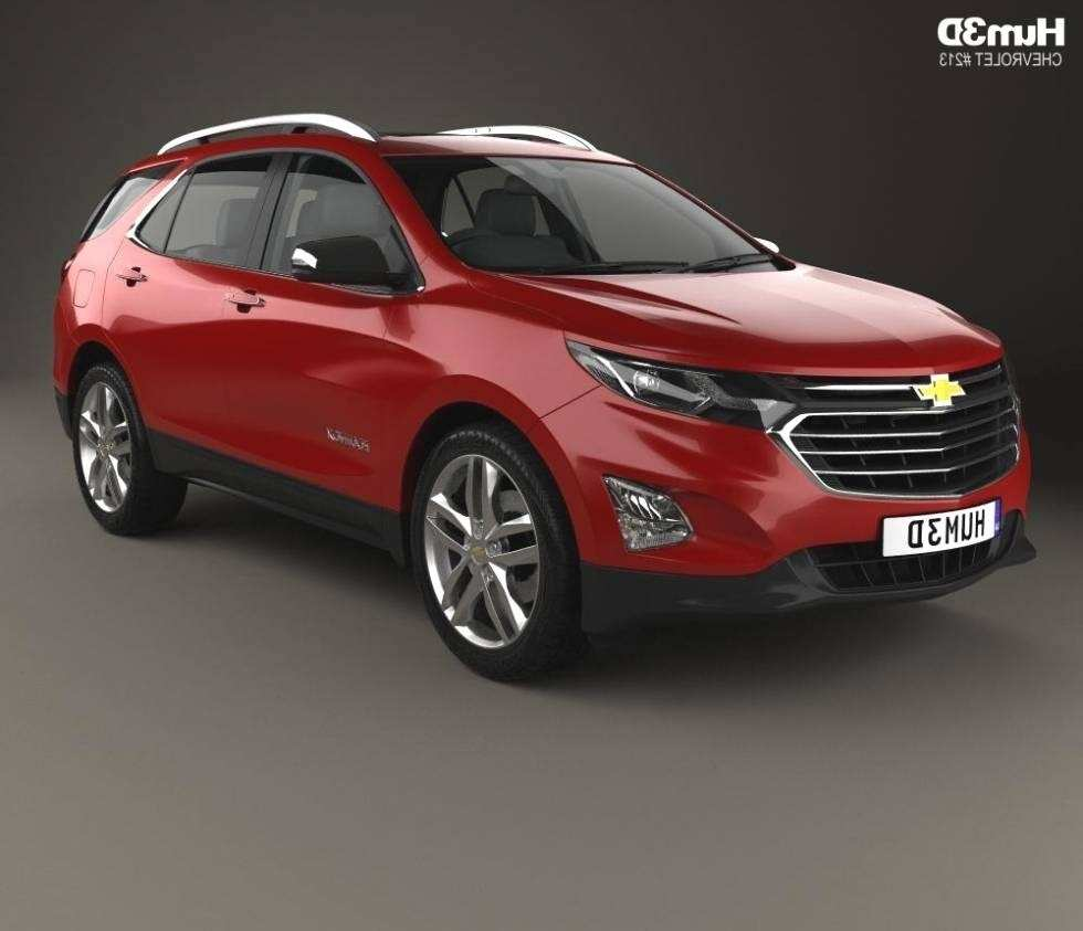 79 The 2020 Chevrolet Equinox Pictures by 2020 Chevrolet Equinox
