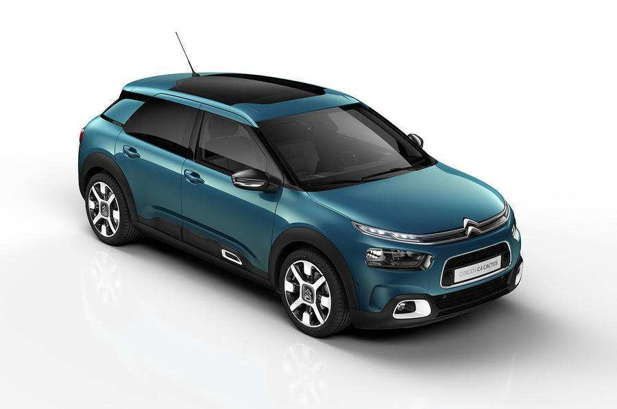 79 The 2020 Citroen C4 2018 Pricing by 2020 Citroen C4 2018