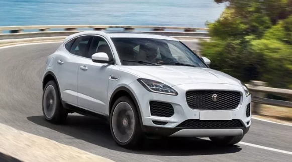 79 The Jaguar E Pace 2020 Release by Jaguar E Pace 2020