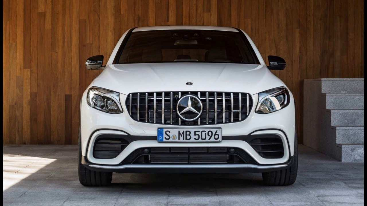 80 All New 2020 Mercedes Glc 2020 Release Date for 2020 Mercedes Glc 2020