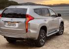 80 All New 2020 Mitsubishi Pajero Concept for 2020 Mitsubishi Pajero
