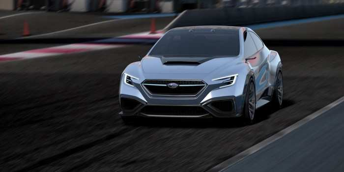 80 All New 2020 Subaru Lineup Performance and New Engine for 2020 Subaru Lineup