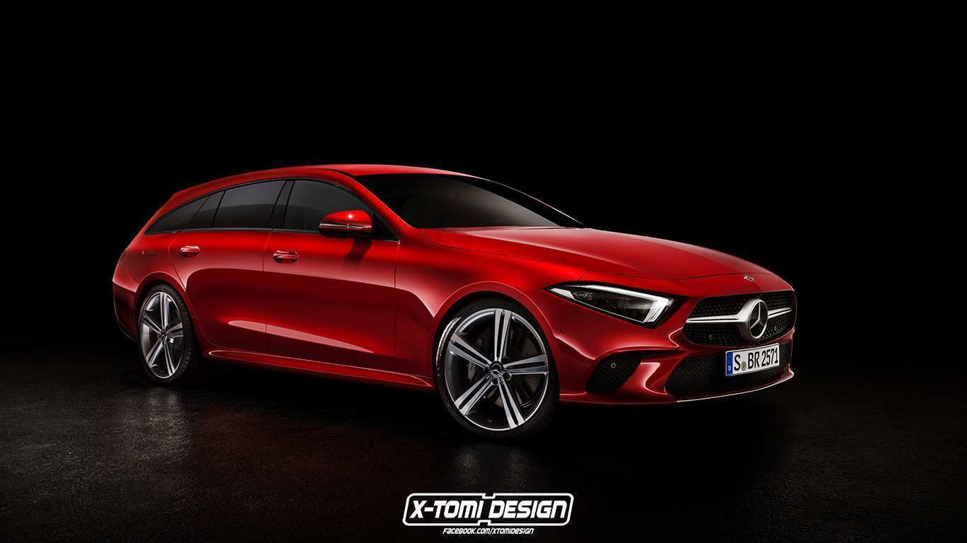 80 All New Mercedes Cls 2020 Exterior Spy Shoot with Mercedes Cls 2020 Exterior