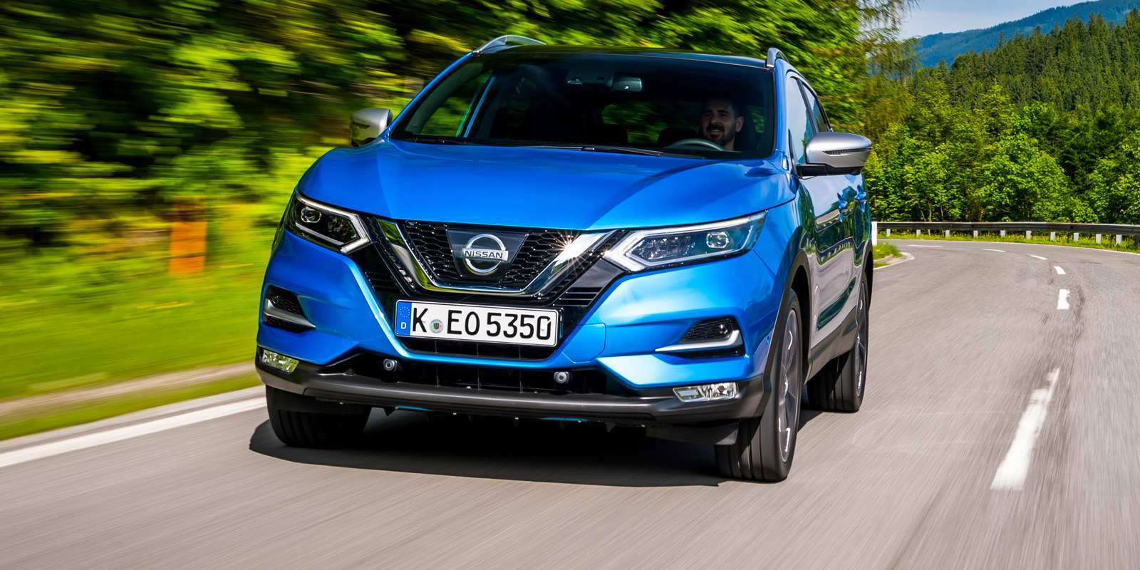 80 All New Nissan Qashqai 2020 Colors Style with Nissan Qashqai 2020 Colors