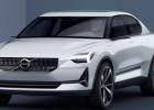 80 All New Volvo V40 2020 Usa Images with Volvo V40 2020 Usa