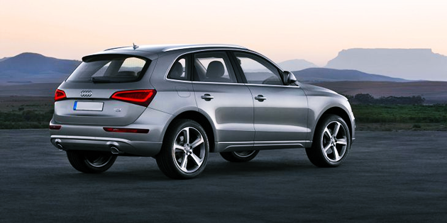 80 Best Review 2020 Audi Sq5 Release Date for 2020 Audi Sq5