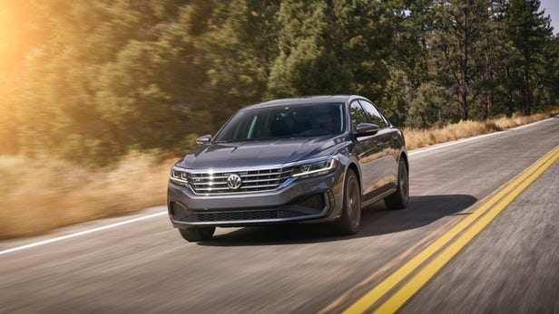 80 Best Review 2020 VW Phaeton Rumors by 2020 VW Phaeton
