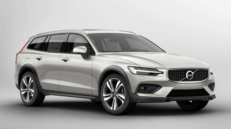 80 Best Review Volvo News 2020 History by Volvo News 2020