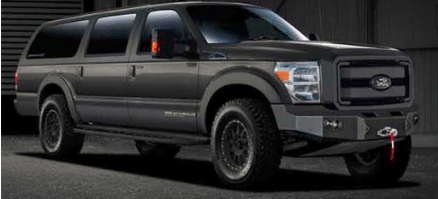 80 Concept of 2020 Ford Excursion Configurations by 2020 Ford Excursion
