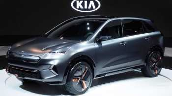 80 Concept of 2020 Kia Niro Wallpaper by 2020 Kia Niro
