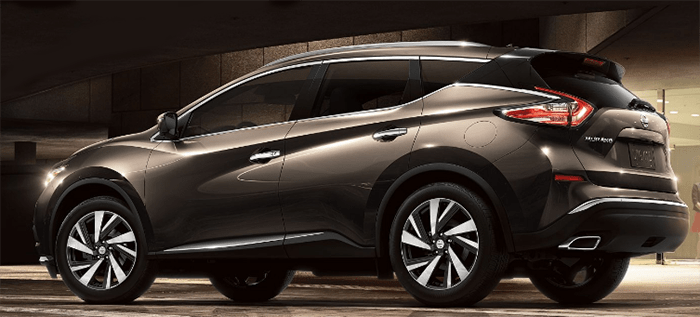 80 Concept of 2020 Nissan Murano Interior with 2020 Nissan Murano
