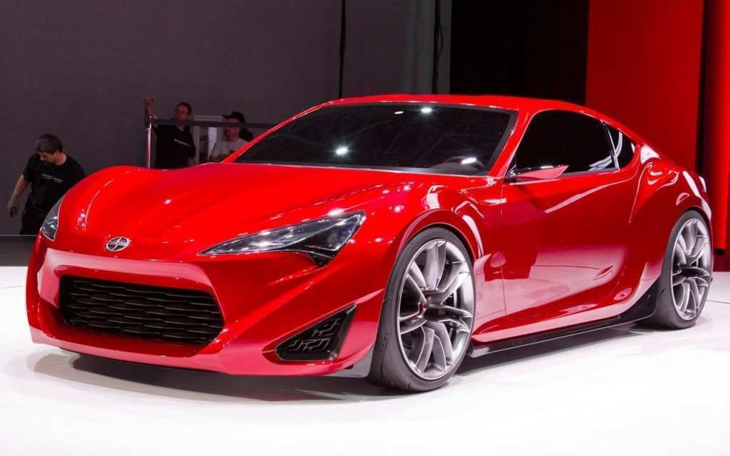 80 Concept of 2020 Scion Fr S First Drive for 2020 Scion Fr S