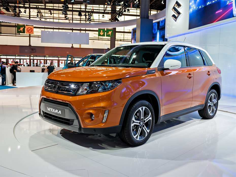 80 Concept of 2020 Suzuki Grand Vitara 2018 Research New by 2020 Suzuki Grand Vitara 2018