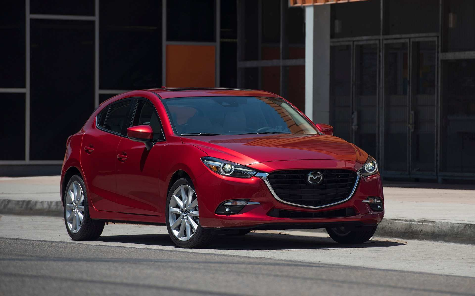 80 Concept of Mazda 2020 Apple Carplay New Review for Mazda 2020 Apple Carplay