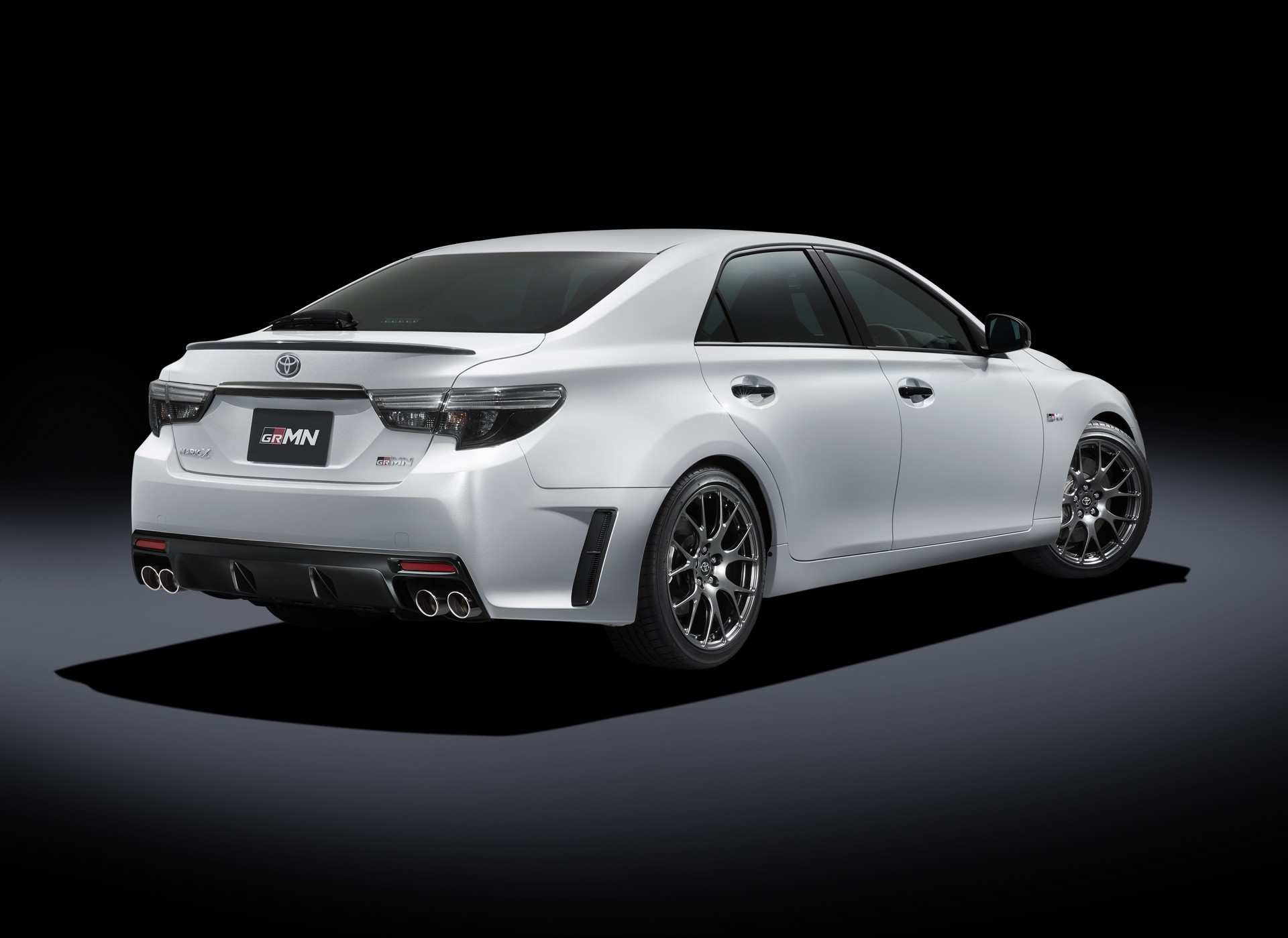 80 Concept of Toyota Mark X 2020 Picture with Toyota Mark X 2020