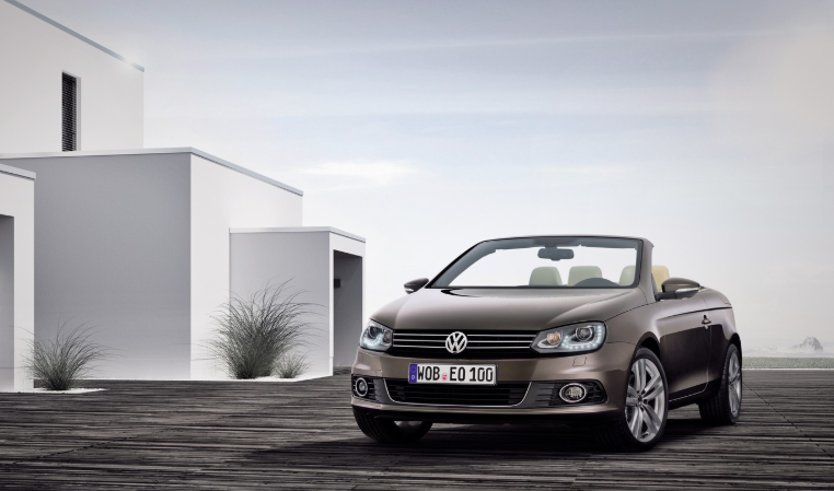 80 Concept of VW Eos 2020 Performance with VW Eos 2020