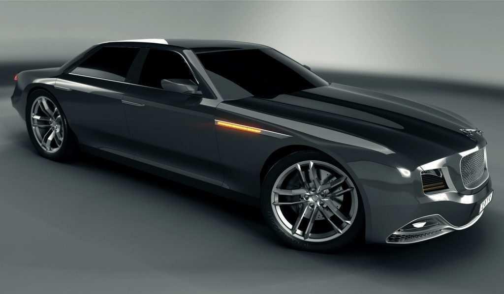 80 Gallery of 2020 Jaguar XJ Spy Shoot with 2020 Jaguar XJ ...