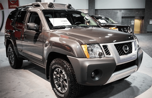 80 Gallery of 2020 Nissan Xterra Pro 4X Pricing for 2020 Nissan Xterra Pro 4X