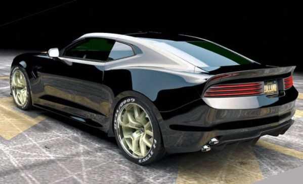 80 Gallery of 2020 Pontiac Trans Am Concept with 2020 Pontiac Trans Am