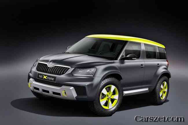 80 Gallery of 2020 Skoda Yeti 2018 Photos by 2020 Skoda Yeti 2018
