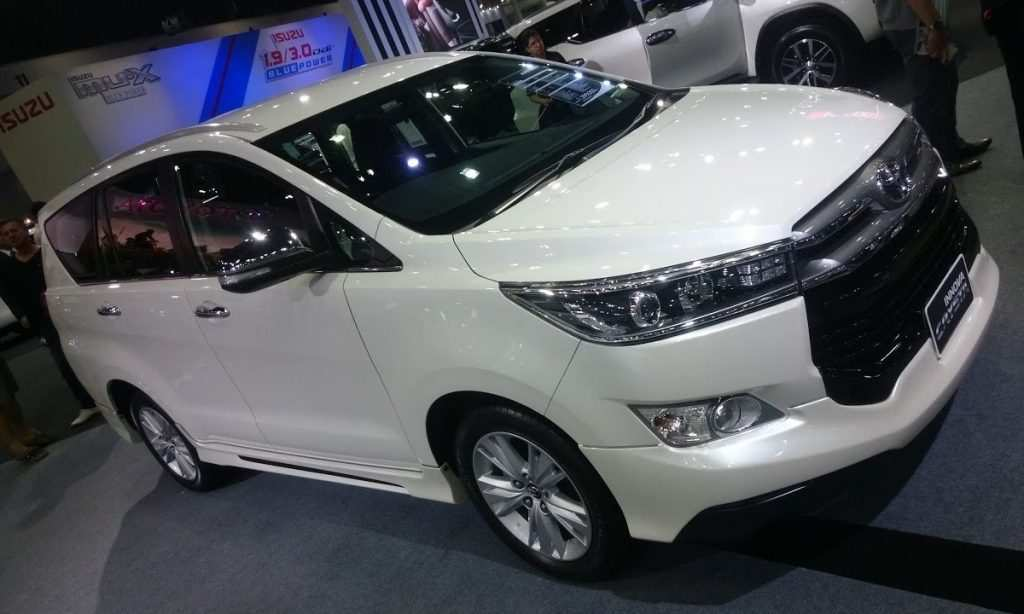 80 Gallery of 2020 Toyota Innova 2020 Rumors for 2020 Toyota Innova 2020