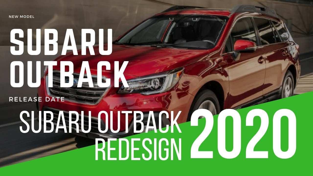 80 Great 2020 Subaru Outback Youtube Reviews with 2020 Subaru Outback Youtube