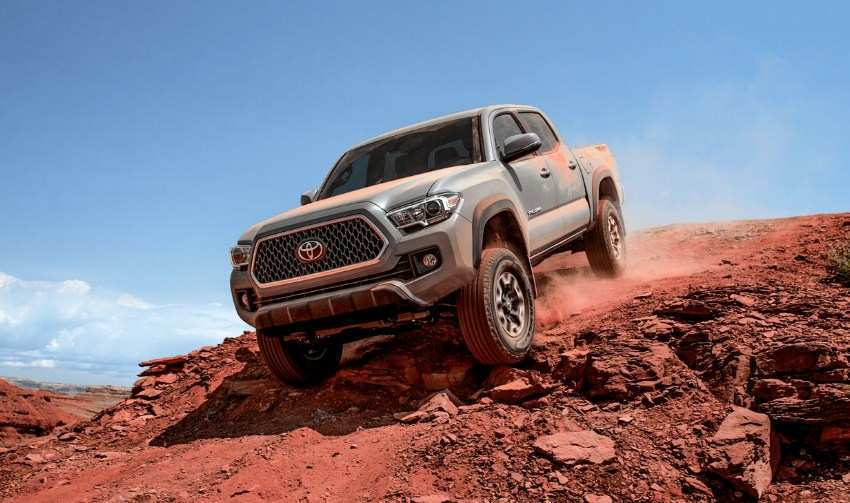 80 Great Toyota Tacoma 2020 Exterior Date Performance with Toyota Tacoma 2020 Exterior Date