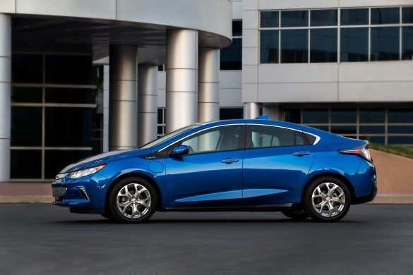 80 New 2020 Chevrolet Volt Performance with 2020 Chevrolet Volt