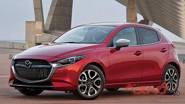 80 New 2020 Mazda 2 Model with 2020 Mazda 2