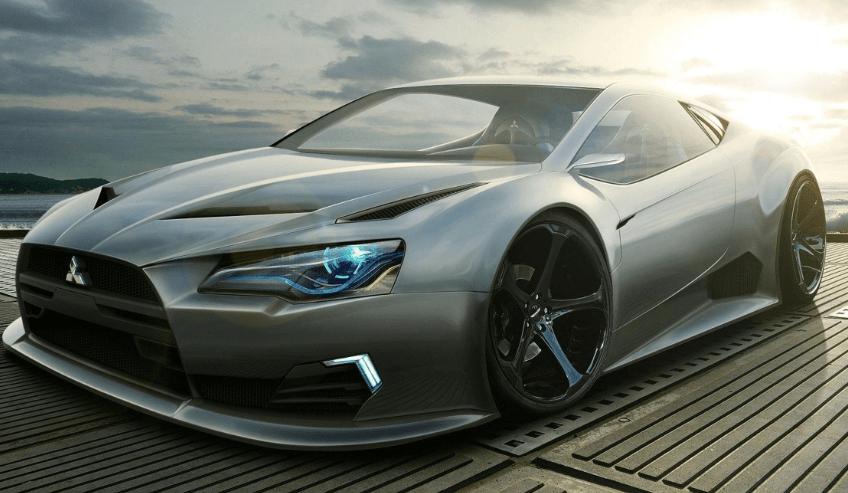 80 New 2020 Mitsubishi Eclipse Exterior and Interior with 2020 Mitsubishi Eclipse