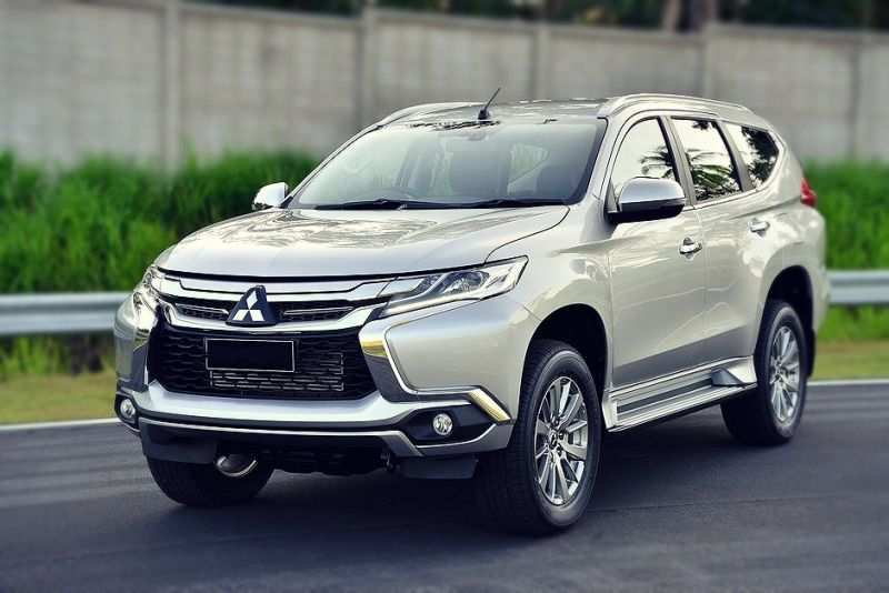 80 New 2020 Mitsubishi Pajero Research New with 2020 Mitsubishi Pajero