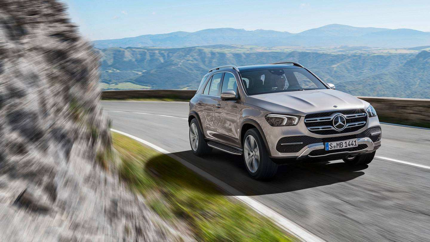 80 New Mercedes Gle 2020 Hybrid New Concept for Mercedes Gle 2020 Hybrid