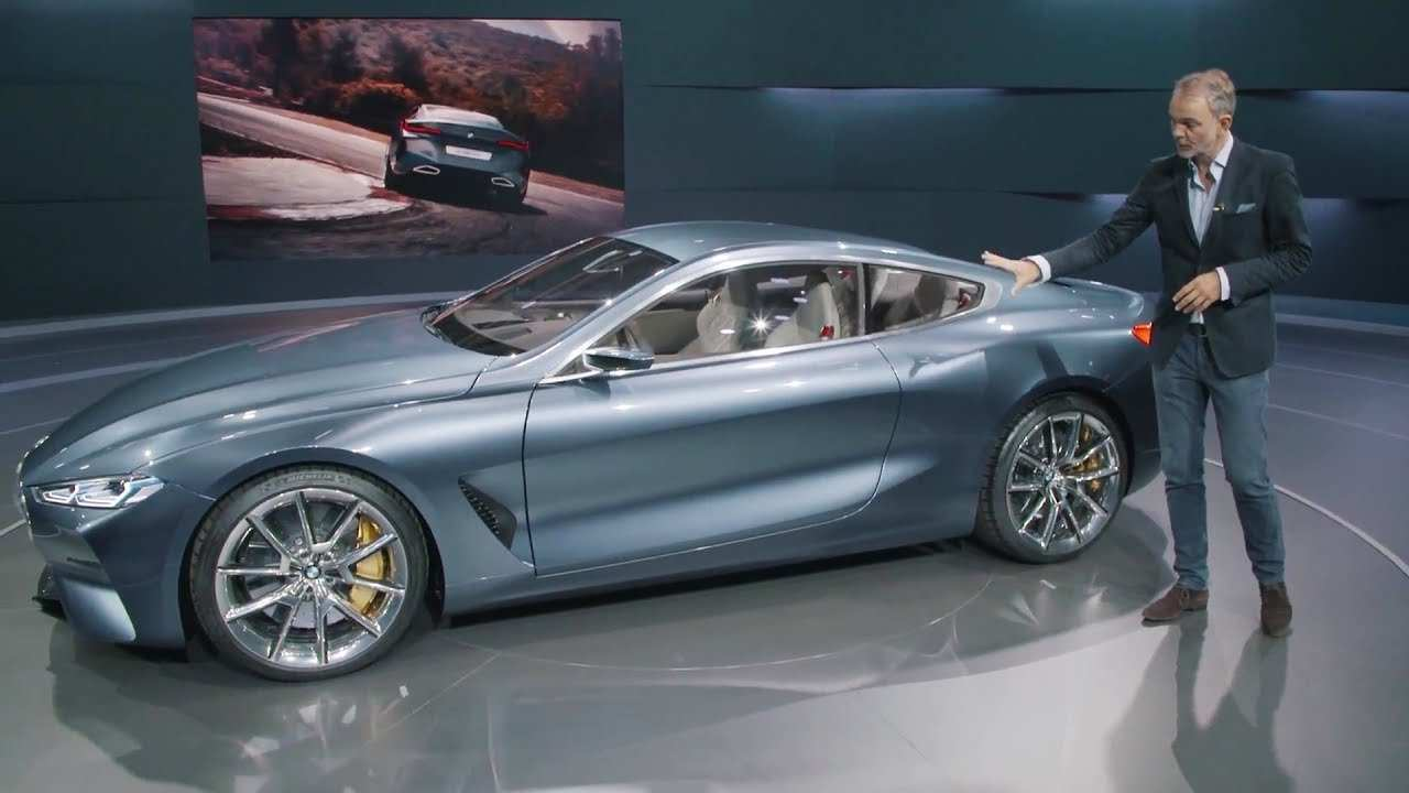 80 The 2020 BMW Reveal Redesign and Concept with 2020 BMW Reveal