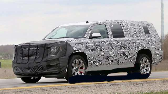 80 The 2020 GMC Yukon Denali Xl New Review by 2020 GMC Yukon Denali Xl
