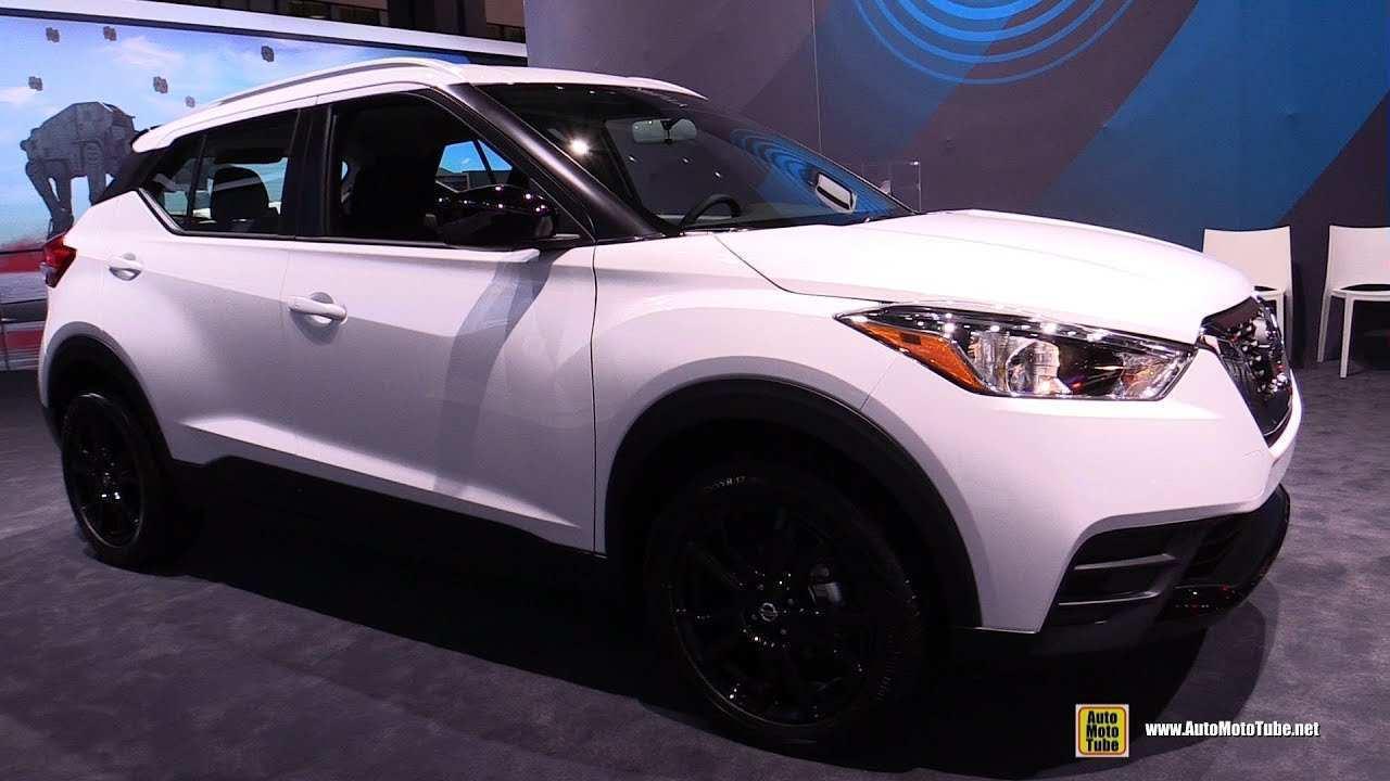 80 The Nissan Kix 2020 Concept with Nissan Kix 2020