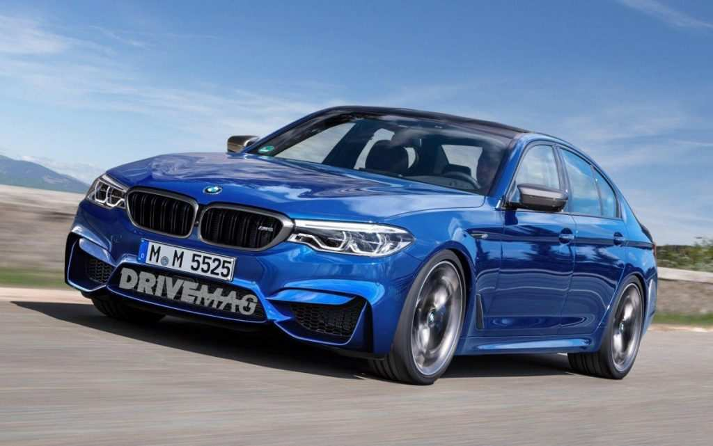 81 All New 2020 BMW M5 Get New Engine System Rumors with 2020 BMW M5 Get New Engine System