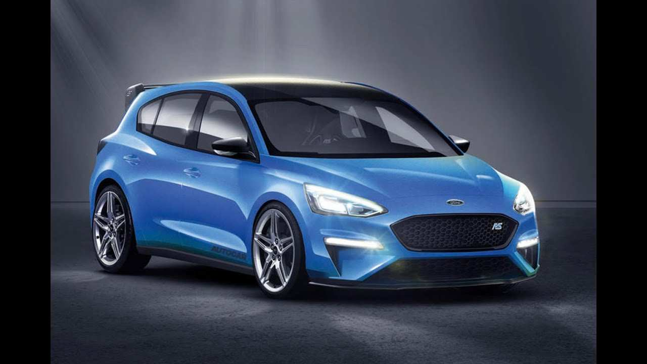 81 All New 2020 Ford Fiesta St Rs Model with 2020 Ford Fiesta St Rs